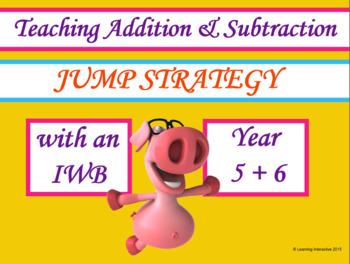 Jump Strategy