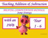 Jump Strategy Bundle - Years 2 - 6
