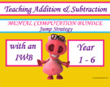 Jump Strategy Bundle - Years 2 - 6