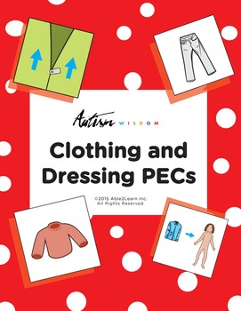 Jump to Learn: Clothing and Dressing: PECs