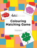 Jump to Learn: Colour Matching Game