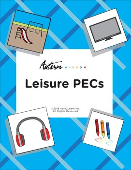 Jump to Learn: Leisure: PECs