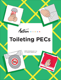 Jump to Learn: Toileting: PECs