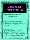 Jump to / from 100