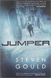 Jumper by Steven Gould unit plan, exam, characters, plot guide