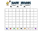 Jumpin' Jellybeans Math Fun: Data Collection and Analysis