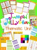 Jumpin' Jellybeans Thematic Unit