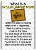 Jumping Beans - A LIFE CYCLE LESSON - Moth