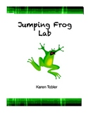 Jumping Frog lab