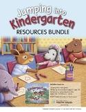 Jumping Into Kindergarten Resource Bundle