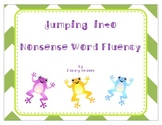 Jumping Into Nonsense Word Fluency
