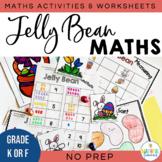 Jelly Beans - Math Resource for Kindergarten