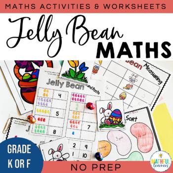 Jelly Bean Maths Activities