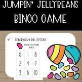 Jumping' Jellybeans Math {Bingo Game}