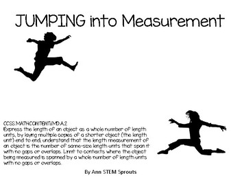Jumping Measurement Challenge