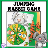 Jumping Rabbit Articulation and Language Game Companion