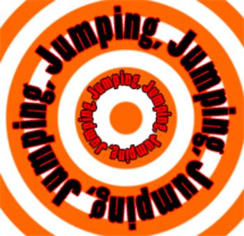 Jumping Song