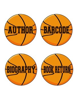 """""""Jumping Through Hoops"""" (A Game to Review Library Terminology)"""
