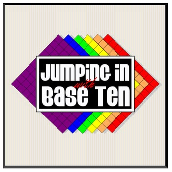 Jumping in with Base Ten - 2nd Grade 2.NBT
