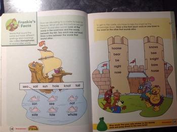 Jumpstart 1st grade reading