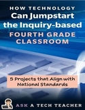 Jumpstart Your Fourth Grade Class with Technology