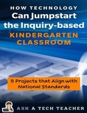 Jumpstart Your Kindergarten Class with Technology