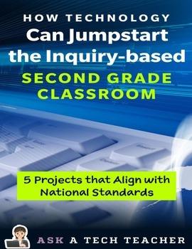 Jumpstart Your Second Grade Class with Technology