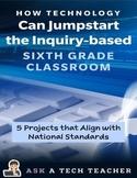 Jumpstart Your Sixth Grade Class with Technology