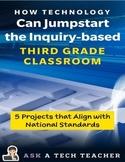 Jumpstart Your Third Grade Class with Technology