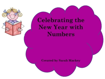 """""""Jumpstart the New Year with Numbers"""""""