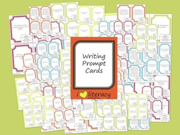 Writing Prompts June 3rd Grade Common Core