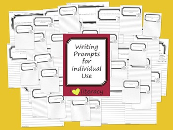 Writing Prompts June 4th Grade Common Core