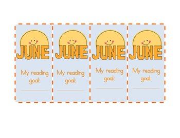 June Bookmarks