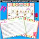 June Calendar Activities of Language - Freebie!