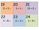 June Calendar Pattern