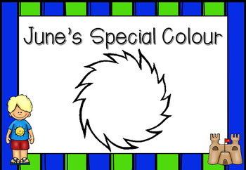 June Circle Time Activity Pack for Early Years and Lower Elementary