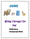June Creative Writing Packet