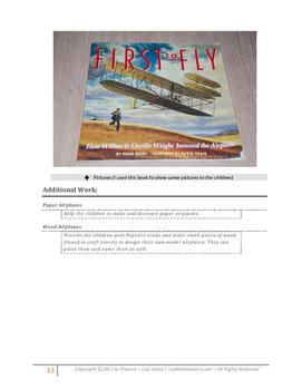 June Cultural Curriculum Weeks 39-40 (Northern Hemisphere)