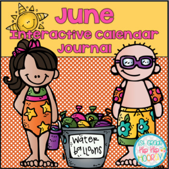 June Daily Calendar/Weather Activities...Math Review and Practice