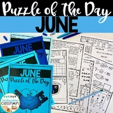 June Early Finishers   June Enrichment   Morning Work   Br