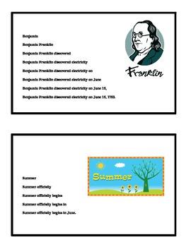 June Fluency Pyramid