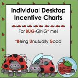 June Incentive Charts | My Room's Ready!
