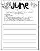 June Journal Pack