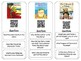 June & July QR Code Bookmarks with Comprehension Questions #californiadreaming