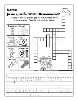June Kindergarten Super Pack!