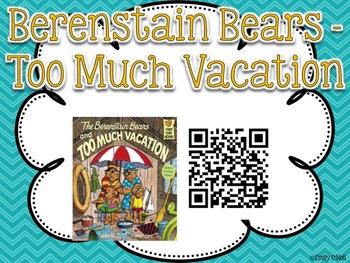 June Listening Center - Vacations
