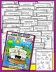 June NO PREP - Math & Literacy (First)