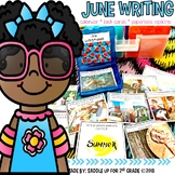 June Photo Writing Prompts