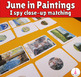 June Monthly Printable Packet
