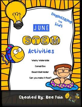 June STEM